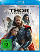 Thor: The Dark Kingdom Blu-ray