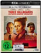 Three Billboards Outside Ebbing, Missouri 4K (4K UHD + Blu-ray) Blu-ray