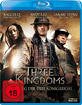Three Kingdoms - Der Krieg der d ... Blu-ray