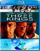 Three Kings Blu-ray