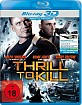 Thrill to Kill 3D (Blu-ray 3D) (Neuauflage) Blu-ray