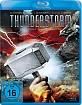 Thunderstorm - Die Legende Thor lebt weiter Blu-ray