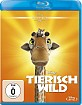 Tierisch Wild (Disney Classics Collection #46) Blu-ray