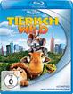 Tierisch Wild Blu-ray