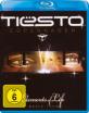Tiesto: Copenhagen - Elements of Life World Tour Blu-ray