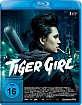 Tiger Girl (2017) Blu-ray