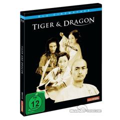 tiger and dragon schauspieler