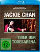 Tiger der Todesarena (Dragon Edition) Blu-ray