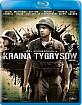Kraina Tygrysów (PL Import ohne dt. Ton) Blu-ray