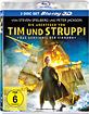 Die Abenteuer von Tim und Struppi - Das Geheimnis der Einhorn 3D (Blu-ray 3D) Blu-ray