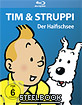 Tim und Struppi und der Haifischsee (Limited Steelbook Edition) Blu-ray