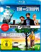 Tim und Struppi und das Geheimnis um das Goldene Vlies + Tim und Struppi und die blauen Orangen (Double2Edition) Blu-ray