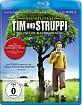 Tim und Struppi - Tim und die blauen Orangen (Neuauflage) Blu-ray