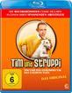 Tim und Struppi und das Geheimnis um das Goldene Vlies Blu-ray