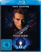 Timecop Blu-ray