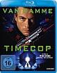 Timecop (Neuauflage) Blu-ray