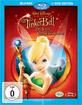 TinkerBell - Die Suche nach dem verlorenen Schatz (Blu-ray und DVD Edition) Blu-ray