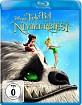 TinkerBell und die Legende vom Nimmerbiest Blu-ray