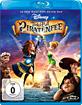 TinkerBell und die Piratenfee Blu-ray
