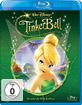 TinkerBell Blu-ray