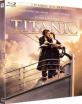 Titanic (1997) (2-Disc Edition) (FR Import) Blu-ray