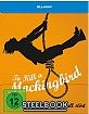 To Kill a Mockingbird - Wer die Nachtigall stört (Limited Steelbook Edition) Blu-ray