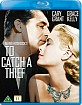 To Catch a Thief (1955) (DK Import) Blu-ray