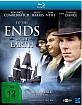 To the Ends of the Earth (2005) - Die komplette Serie Blu-ray