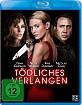 Tödliches Verlangen (2017) Blu-ray