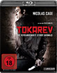 Tokarev (2014) Blu-ray