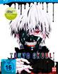 Tokyo Ghoul - Vol. 1 (Limited Edition) (Blu-ray + Digital Copy) Blu-ray
