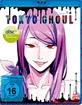 Tokyo Ghoul - Vol. 4 (Blu-ray + Digital Copy) Blu-ray