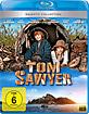 Tom Sawyer (2011) (Majestic Collection) Blu-ray