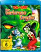 Tom und Jerry - Der verlorene Drache Blu-ray