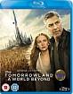 Tomorrowland (2015) (UK Import ohne dt. Ton) Blu-ray
