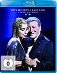 Tony Bennett & Lady Gaga - Cheek to Cheek Blu-ray