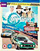 Top Gear - The Patagonia Special (UK Import ohne dt. Ton) Blu-ray