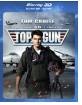 Top Gun 3D (Blu-ray 3D + Blu-ray) (FR Import) Blu-ray