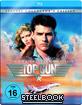 Top Gun (Steelbook) Blu-ray