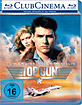 Top Gun Blu-ray