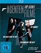 Top Secret - Agentenfilme (3-Film-Set) Blu-ray