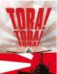 Tora! Tora! Tora! - Limited Quarter Slip Edition Steelbook (CZ Import) Blu-ray