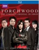 Torchwood: Series 1-3 (US Import ohne dt. Ton) Blu-ray