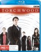 Torchwood - The Complete Second Season (AU Import ohne dt. Ton) Blu-ray