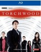 Torchwood - The Complete Second Season (US Import ohne dt. Ton) Blu-ray