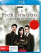 Torchwood - Children of Earth (AU Import ohne dt. Ton) Blu-ray