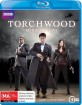 Torchwood - Miracle Day (AU Import ohne dt. Ton) Blu-ray