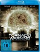 Tornado Warning (Neuauflage) Blu-ray