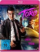 Toro - Pfad der Vergeltung Blu-ray