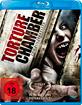 Torture Chamber (2013) Blu-ray